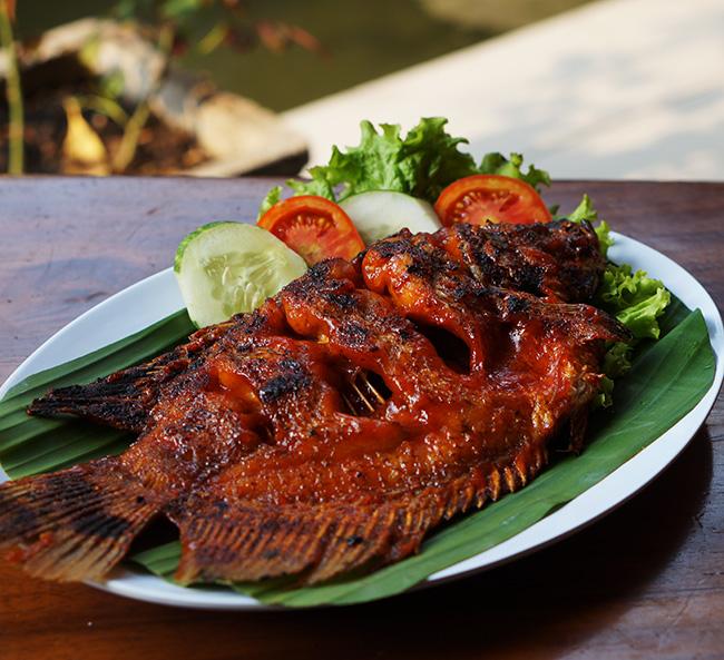 Kuliner di Singosari Malang