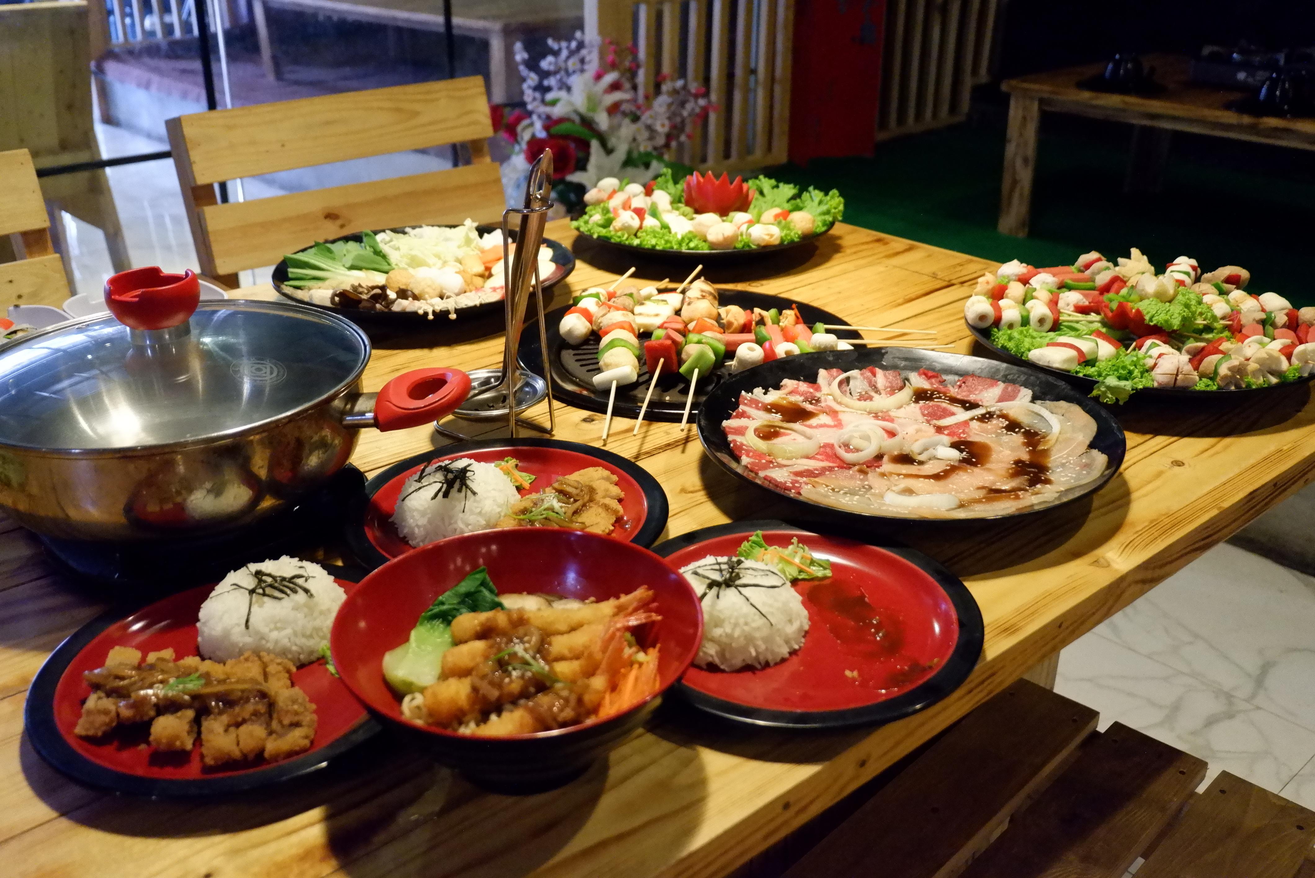 Sukiyaki: Hidangan Nikmat Sekaligus Sehat